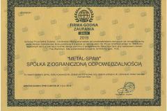 09-2019-Firma-Godna-Zaufania-Gold